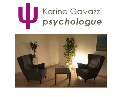 Karine Gavazzi — Psychologue Lyon 6
